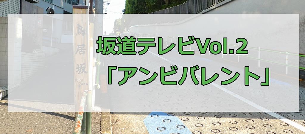 欅坂46・坂道テレビVo,2の披露曲・メンバー・感想