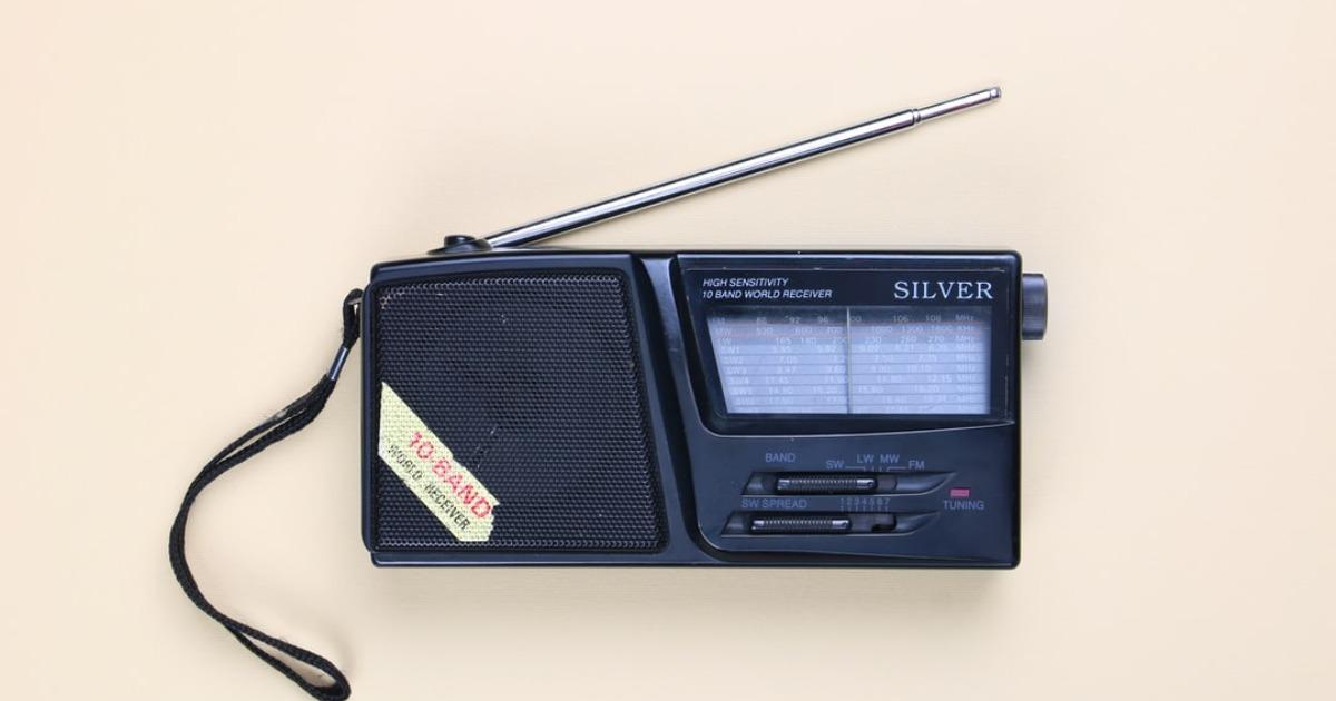 ラジオの魅力は「体温」だ